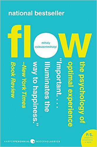 Flow: The Psychology Of Happiness
